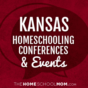 Kansas Homeschooling Conferences and Events