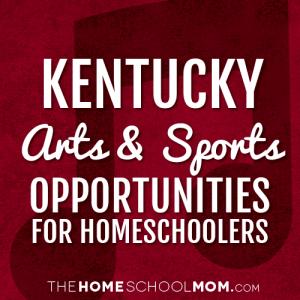 kentucky-homeschool-sports-arts
