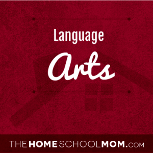 Homeschool resources for Language Arts
