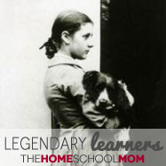 TheHomeSchoolMom: Legendary Learners