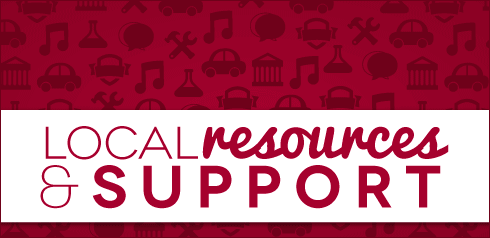 Local Resources & Support