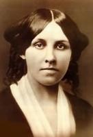 TheHomeSchoolMom: Louisa May Alcott resources