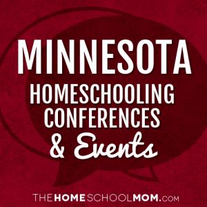 Minnesota Homeschooling Conferences & Events