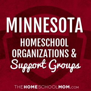 Minnesota Homeschool Organizations & Support Groups