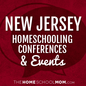 New Jersey Homeschooling Conferences & Events