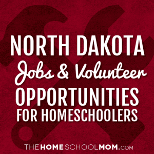 North Dakota Homeschool Field Trips