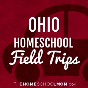 Ohio Field Trips