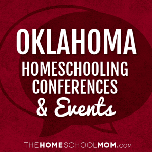 Oklahoma Homeschooling Conferences & Events