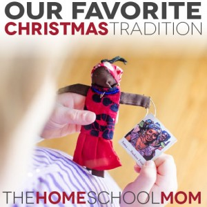 Christmas traditions: Our favorite - The GPPDAdvent calendar