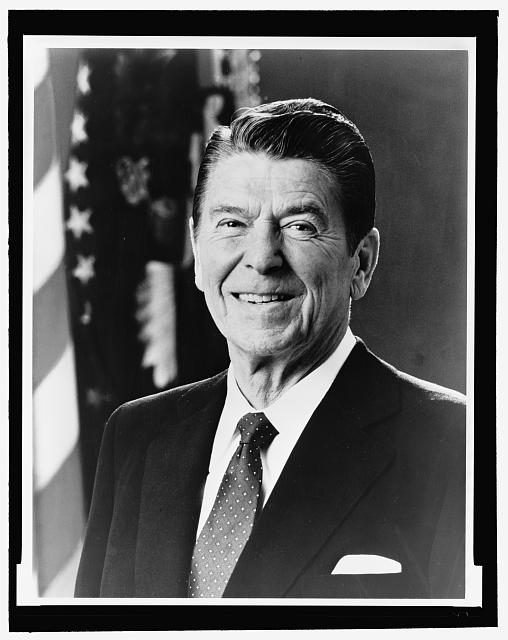 TheHomeSchoolMom President Resources: Ronald Reagan