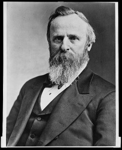 TheHomeSchoolMom President Resources: Rutherford B. Hayes