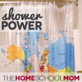 TheHomeSchoolMom: Using your surroundings