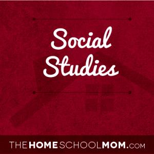 Homeschool resources for Social Studies