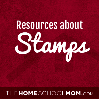 Resources about Stamps