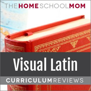 Visual Latin Reviews