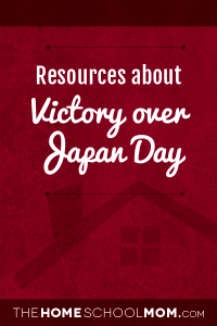 Homeschool resources about Veterans Day