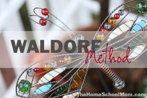 TheHomeSchoolMom: Waldorf Method Homeschooling
