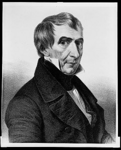 TheHomeSchoolMom President Resources: William Henry Harrison
