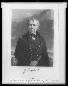 TheHomeSchoolMom President Resources: Zachary Taylor